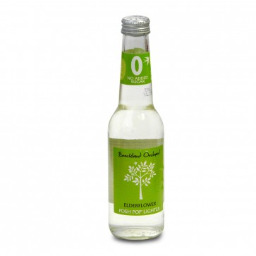 Breckland Orchard No Added Sugar Elderflower