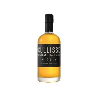Cullise Highland Rapeseed Oil