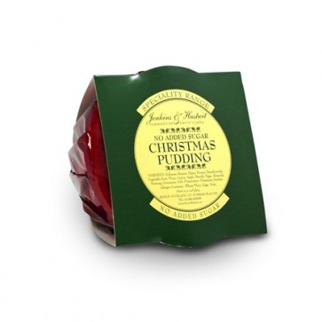 No Added Sugar Christmas Pudding - 392g