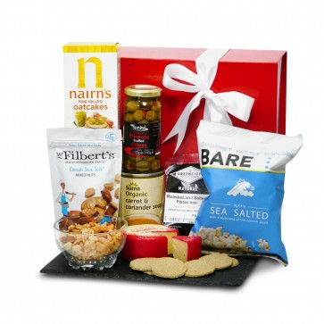 Savoury Treats Gift Selection