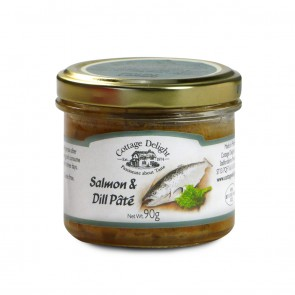 Cottage Delight Smoked & Dill Pate